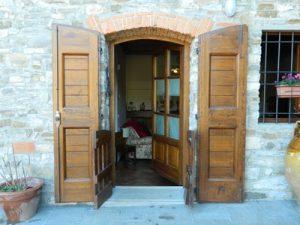 Falegnameria Carnevali: Porte-Finestre - Fig. 2